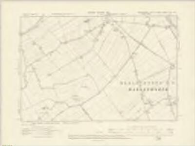 Lincolnshire LVII.NE - OS Six-Inch Map