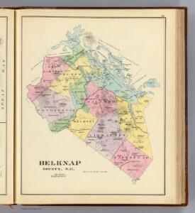 Belknap County, N.H.