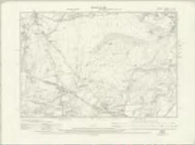 Dorset L.SW - OS Six-Inch Map