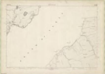 Inverness-shire - Mainland Sheet LXXVI - OS 6 Inch map