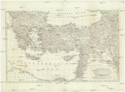 [Balkán a Malá Asie]