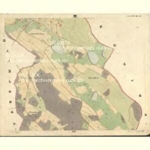 Tieberschlag - c4225-1-003 - Kaiserpflichtexemplar der Landkarten des stabilen Katasters