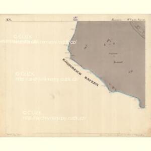Hammern - c1768-1-016 - Kaiserpflichtexemplar der Landkarten des stabilen Katasters