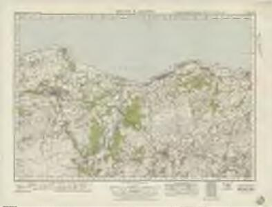 Elgin  & Keith (29) - OS One-Inch map