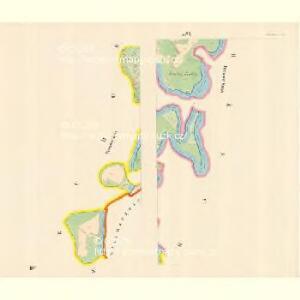 Schönbrunn (Swinowo) - m2983-1-007 - Kaiserpflichtexemplar der Landkarten des stabilen Katasters
