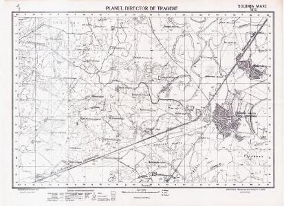 Lambert-Cholesky sheet 1970 (Solonţa Mare)
