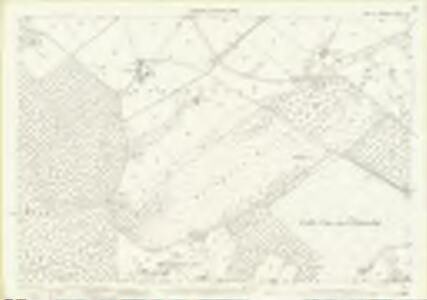 Ross-shire, Sheet  100.06 - 25 Inch Map