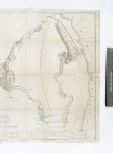 Map of an exploring expedition to the Rocky Mountains in the year 1842 and to Oregon & north California in the years 1843-44 / by Brevet Capt. J.C. Frémont of the Corps of Topographical Engineers under the orders of Col. J.J. Abert, Chief of the Topog...