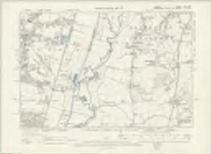Essex LXV.NW - OS Six-Inch Map