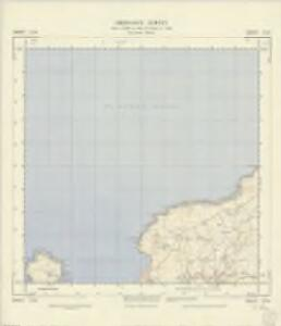 SN04 - OS 1:25,000 Provisional Series Map