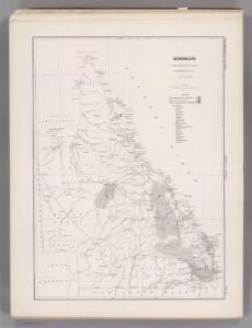 Queensland, Australia.  Coal Resources of the World.