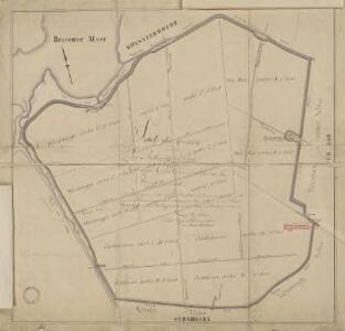 Polder Vierambacht, gemeente Woubrugge, Alphen a/d Rijn, Ter Aar en Rijnsaterwoude.