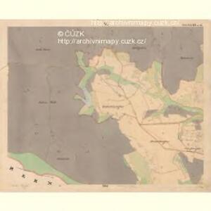 Markel - c6004-1-005 - Kaiserpflichtexemplar der Landkarten des stabilen Katasters