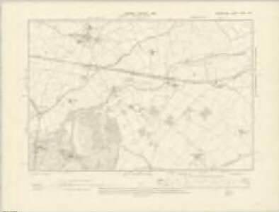 Shropshire XXXV.SW - OS Six-Inch Map