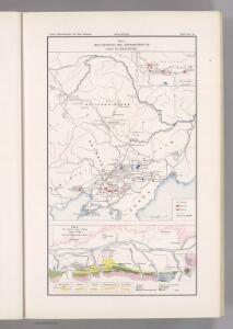 Manchuria.  Fu-Shun.  Coal Resources of the World.