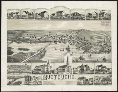 Buctouche, New Brunswick