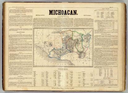 Michoacan.