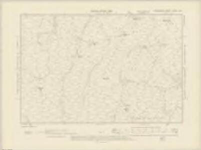 Devonshire LXXXIX.NW - OS Six-Inch Map