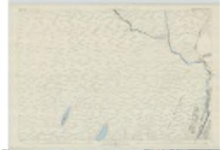 Argyll and Bute, Sheet CLXVIII.3 (Jura) - OS 25 Inch map