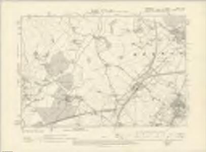 Somerset XXXI.NW - OS Six-Inch Map