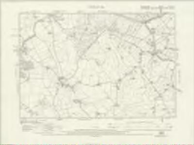 Shropshire XIV.NW - OS Six-Inch Map