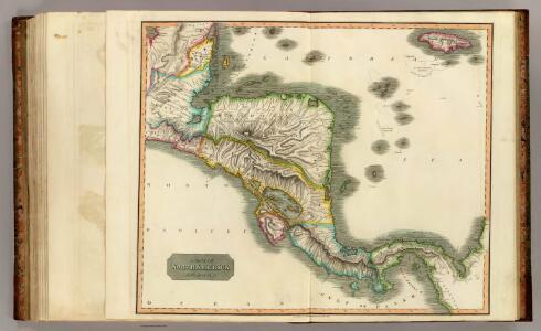 Spanish N. America, S. pt.