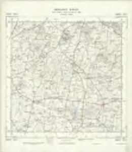 TQ12 - OS 1:25,000 Provisional Series Map