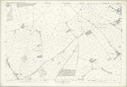 Cornwall LXXVI.14 (includes: Helston; Mawgan in Meneage) - 25 Inch Map