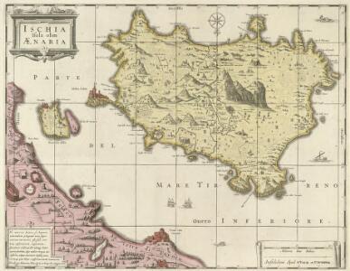 Ischia Isola olim Aenaria