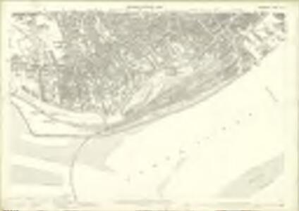 Forfarshire, Sheet  054.09 - 25 Inch Map