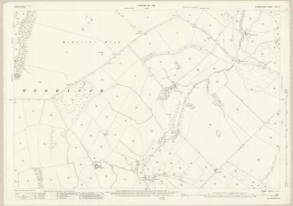 Cumberland LXVII.4 (includes: Arlecdon and Frizington) - 25 Inch Map
