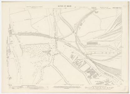 London VIII.11 - OS London Town Plan