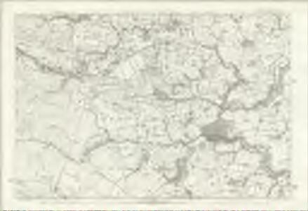 Yorkshire CXVIII - OS Six-Inch Map