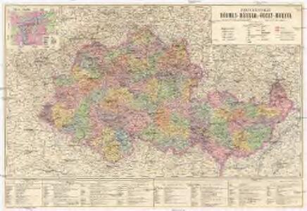 Protektorat Böhmen-Mähren