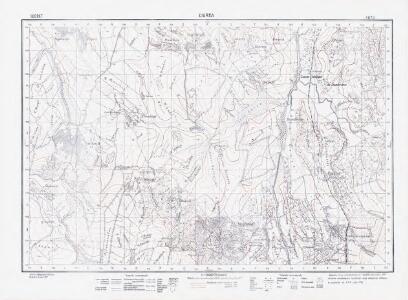 Lambert-Cholesky sheet 4973 (Ciurea)