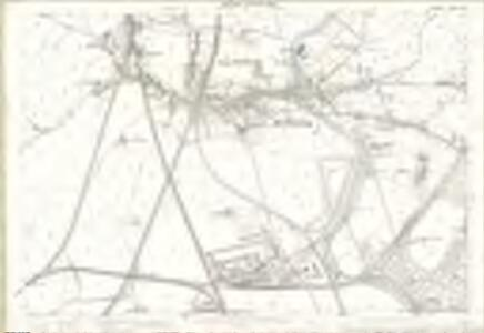 Ayrshire, Sheet  016.04 - 25 Inch Map