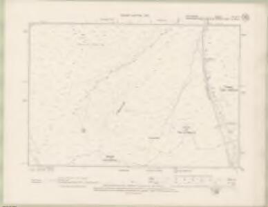 Perth and Clackmannan Sheet IX.NE - OS 6 Inch map