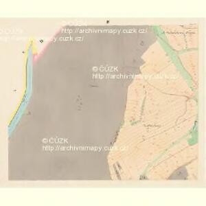 Chrast - c2632-1-004 - Kaiserpflichtexemplar der Landkarten des stabilen Katasters