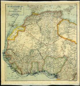 Holland West Africa Lijn