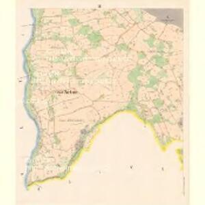 Gross Stiebnitz (Welka Sstjbnice) - c9236-2-003 - Kaiserpflichtexemplar der Landkarten des stabilen Katasters