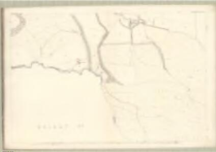 Ayr, L.6 (Kirkmichael) - OS 25 Inch map
