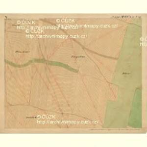 Grafendorf - m0872-1-009 - Kaiserpflichtexemplar der Landkarten des stabilen Katasters