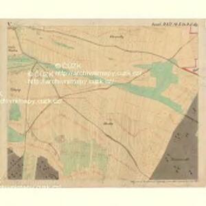 Kurlupp - m1274-1-006 - Kaiserpflichtexemplar der Landkarten des stabilen Katasters