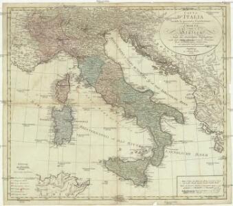 Carta d'Italia