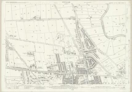 Yorkshire CCXXVI.10 (includes: Sculcoates) - 25 Inch Map