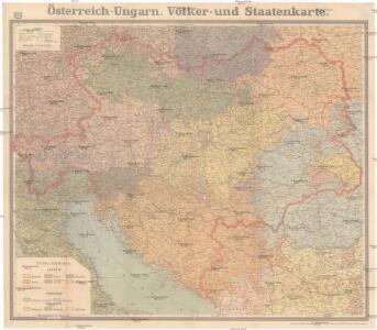 Östereich-Ungarn