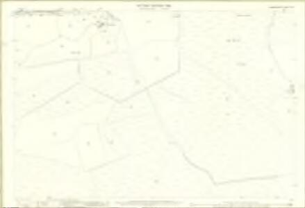 Lanarkshire, Sheet  009.05 - 25 Inch Map