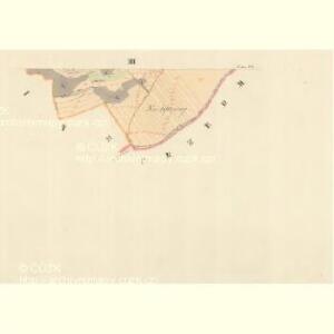 Czekin - m0362-1-003 - Kaiserpflichtexemplar der Landkarten des stabilen Katasters
