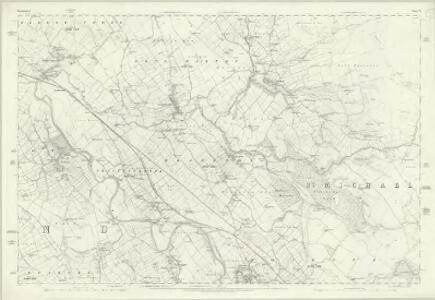 Westmorland IX - OS Six-Inch Map