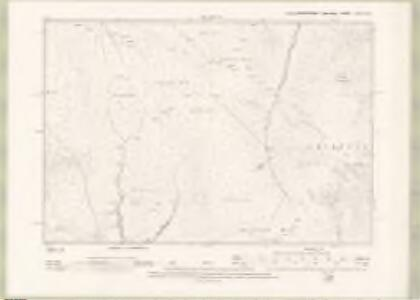 Kirkcudbrightshire Sheet XLIV.NE - OS 6 Inch map